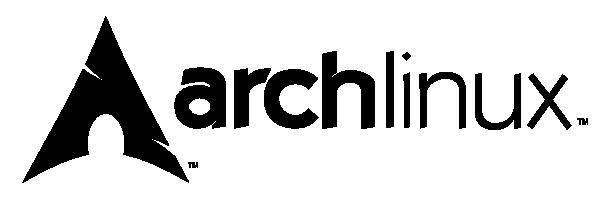 Logo de Archlinux